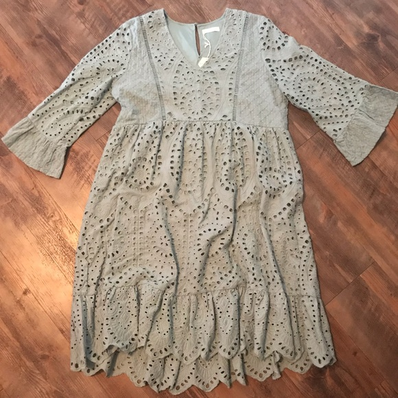 Pink Blush Maternity Dress. NWT a27042f7c